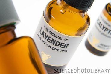 Jual essential oils