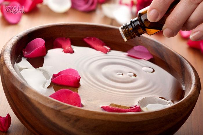 cara pakai essential oil