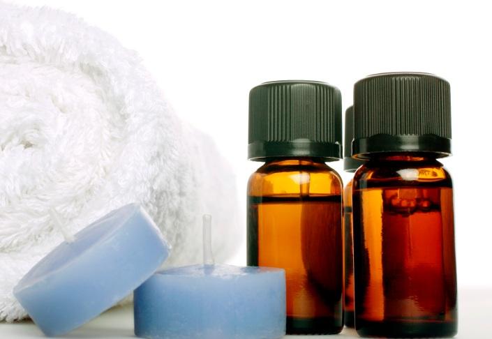 Jual Natural Essential Oil