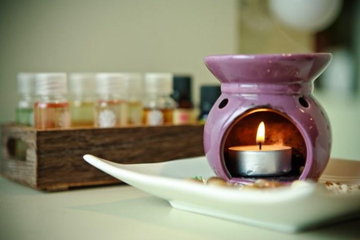 Jual Tungku Aromatherapy
