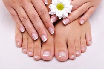manicure pedicure aromaterapi di bogor